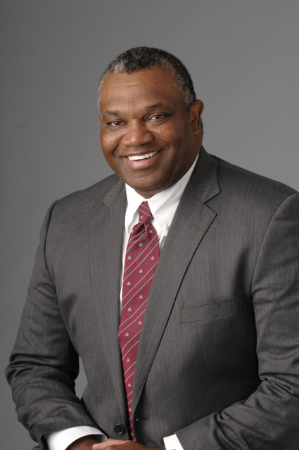 """President & CEO Decosta Jenkins Featured in """"The Boss"""