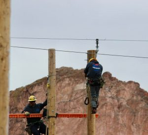 Linemen Team Places In Top Five At Appa Rodeo Nashville